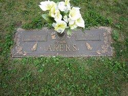 Jessie M. <i>Cooper</i> Akers