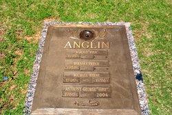 Anthony George Tony Anglin