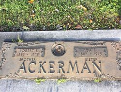 Ida Ethel Ackerman