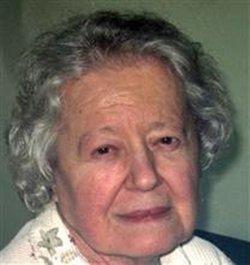 Lucy Angela <i>Bernardini</i> Patota