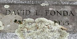 David L Fonda