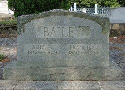 Francis M. Bailey