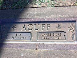 Eva <i>Dunaway</i> Acuff