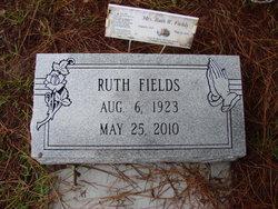 Ruth Fields