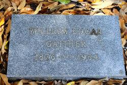 William Edgar Gaither