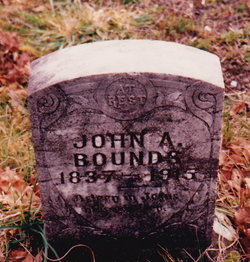 John Armstrong Bounds