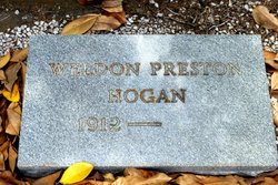 Weldon Preston Red Hogan