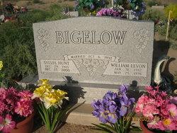 Sylvia Levern <i>Hunt</i> Bigelow