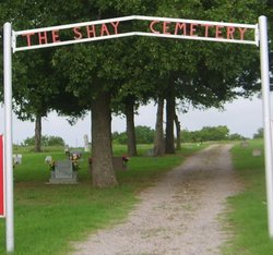 Shay Cemetery