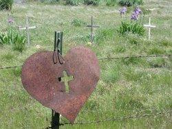 Larene Cemetery