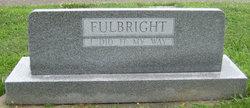 Jane <i>Meese</i> Fulbright