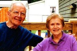 Geraldine Frances Jerry <i>Hughes</i> Clark