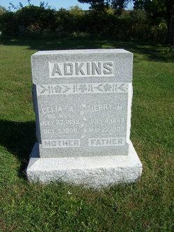 Jeremiah M. Jerry Adkins