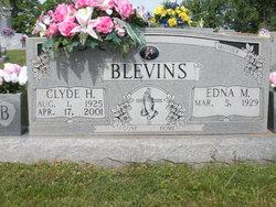 Clyde Hershel Blevins