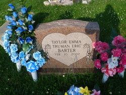 Truman Eric Barter