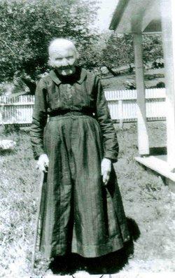 Mary Ann <i>Slusher</i> Quesenberry