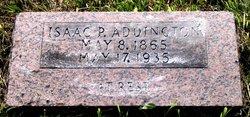 Isaac Patton Addington