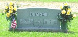Vera Lee <i>Ross</i> Chance