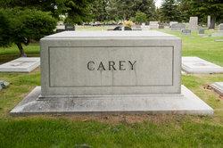 Joseph M Carey