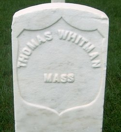 Thos Whitman