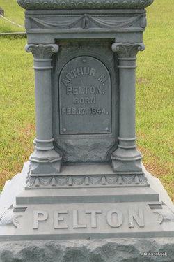 Arthur M. Pelton