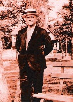 John Laurence Clark, Sr