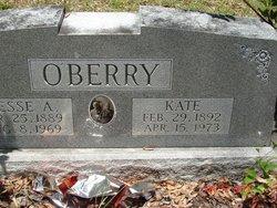 Kate <i>Hopson</i> O'Berry