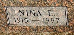Nina Ethel <i>DeBord</i> Brittain