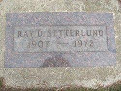 Raymond Dennis Ray Setterlund