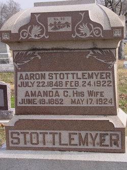 Aaron Stottlemyer