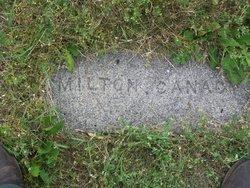 Milton Canady