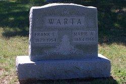 Marie Warta