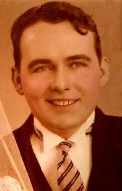 Ralph Joseph Clark