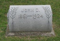 John David Betz
