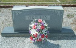 Mattie <i>Towns</i> O'Kelley