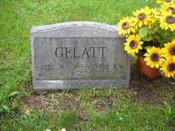 Alta M. <i>Cooper</i> Gelatt