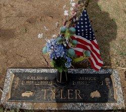 Ralph Francis Tyler