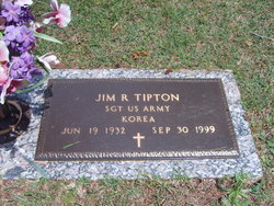 Jim R. Tipton