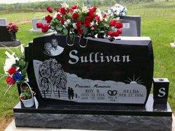 Roy B. Sullivan