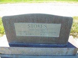 James Leo Leo Stokes