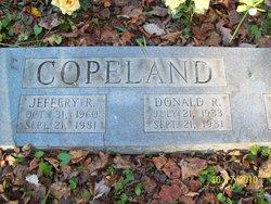 Jeffery Ray Copeland