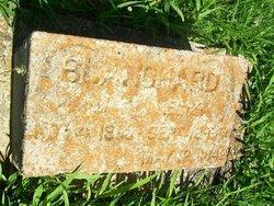 Eliza Winfred <i>Stringfellow</i> Blanchard