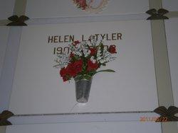 Helen L <i>Borem</i> Tyler