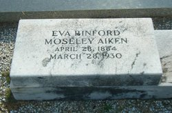 Eva <i>Binford</i> Aiken