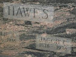 Jacob Charles Jake Hawes