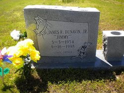 James R. Jimmy Dunavin, Jr