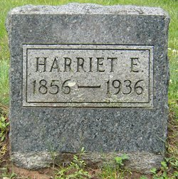 Harriet Evelyn Hattie <i>Tupper</i> Vaughan
