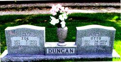 Zoe Scoles <i>Davis</i> Duncan
