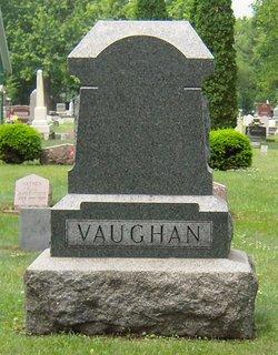 David Clyde Vaughan