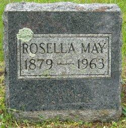 Rosella May <i>Sutton</i> Vaughan